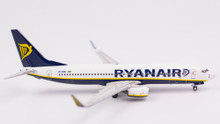 NG Models Ryanair Boeing 737-800W EI-DWL 1/400 NG58009