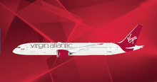 Phoenix Virgin Atlantic Boeing 787-9 G-VBEL 1/200