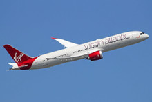 Phoenix Virgin Atlantic Boeing 787-9 G-VNYL 1/200