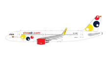 GeminiJets VivaAir Airbus A320-200 HK-5286 1/200 G2VVC822