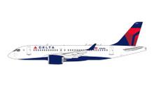 GeminiJets Delta Airbus A220-100 N102DU 1/400 GJDAL1841
