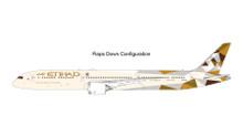 GeminiJets Etihad Boeing 787-10 A6-BMA (Flaps Extended) 1/400 GJETD1846F