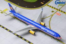 GeminiJets Icelandair Boeing 757-300W '100 Years of Independence' TF-ISX 1/400 GJICE1824