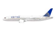 GeminiJets United Boeing 787-8 N27908 1/400 GJUAL1790