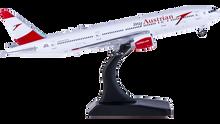 Phoenix Austrian Airlines Boeing 777-200ER OE-LPD 'My Sound of Austria' 1/400