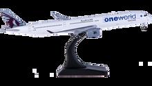 Phoenix Qatar Airbus A350-1000 A7-ANE 1/400