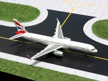 Geminijets Open Skies British Airways Boeing 757-200 G-BPEK 1/400 GJBAW872