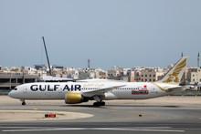 Phoenix Gulf Air Boeing 787-9 A9C-FF 1/400