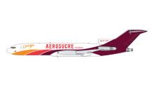 GeminiJets AeroSucre Boeing 727-200F HK-5216 1/400 GJKRE1194