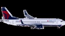 GeminiJets Delta Boeing 737-800(W) N374DA 1/400 GJDAL1804