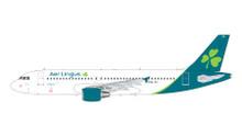 GeminiJets Aer Lingus Airbus A320-200 (New Livery) EI-CVA 1/200 G2EIN831