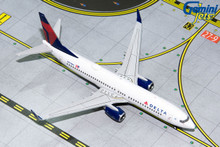 GeminiJets Delta Airbus A220-100 N102DU 1/200 G2DAL808
