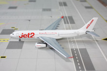 Panda Models Jet2 Airbus A330-200 G-VYGL 1/400 PMJET2