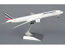 SkyMarks Air France Boeing 777-300ER with landing gear 1/200