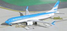 AeroClassics Aerolineas Argentinas Boeing 737-8MAX LV-HKU 1/400