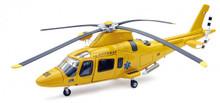 Pilot Station Agusta AW-109 Pronto Intervento 1/43