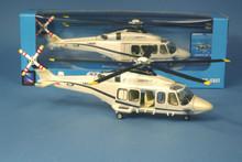 Pilot Station Agusta-Westland AW139
