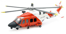 Pilot Station Agusta-Westland AW139 Coast Guard