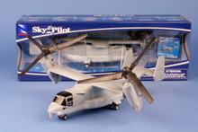 Pilot Station Boeing V-22 Osprey
