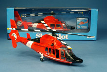 Pilot Station Dauphin HH-65C Coast Guard
