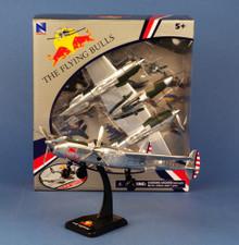 The Flying Bulls P-38 Lightning