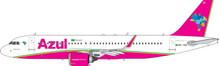 Phoenix Azul Airbus A320neo PR-YRS 1/400