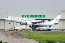 Phoenix Singapore Airlines Airbus A330-300 9V-STU 'Star Alliance' 1/200