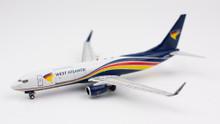 NG Models West Atlantic Cargo 737-800BCF/w G-NPTB 1/400 NG58016
