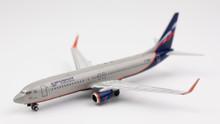 NG Models Aeroflot Boeing 737-800/w VP-BMO 1/400 NG58019