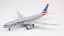 NG Models American Airlines A330-200 N281AY <n/c> 1/400 NG61001