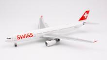 NG Models Swiss International AirLines A330-300 HB-JHC 1/400 NG62001