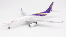 NG Models Thai Airways International  A330-300 HS-TER 1/400 NG62002