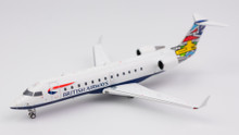 """NG Models British Airways CRJ-200LR G-MSKL <""""Ndebele"""" (South Africa)> 1/200 NG52029"""