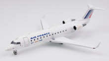 NG Models Air France CRJ-100ER F-GRJJ <operated by BRIT AIR> 1/200 NG51010