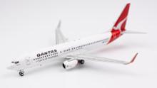 EXTRA Models Qantas 737-800/w VH-VXJ <standard 1990s livery> 1/400
