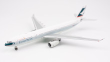 EXTRA Models Airways A330-300 B-HLD <o/c> 1/400