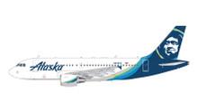 Geminijets Alaska Airbus A319 N530VA 1/200 G2ASA830