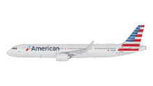 Geminijets American Airlines A321neo N400AN 1/200 G2AAL829