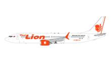 GeminiJets Thai Lion Air B737 MAX 9 HS-LSI 1/200 G2TLM820