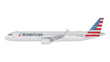 GeminiJets American Airlines Airbus A321neo N400AN 1/400 GJAAL1850