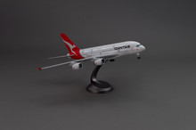 LED Wings Qantas Airbus A380 1/160