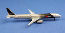 Aeroclassics Spirit Airlines Airbus A321 N588Nk 'Tron' 1/400