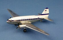 Aeroclassics Aerovias Q.S.A Curtis C-46 CU-T583 1/200