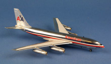 Aeroclassics American Airlines Boeing 720B N7548A 1/200 AC219493