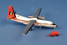 Aeroclassics Bonanza Air Lines Fokker 27 N147L 1/200 AC219365