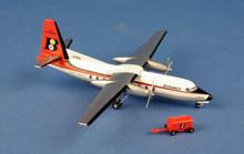 Aeroclassics Bonanza Air Lines Fokker 27 N754L 1/200 AC219366