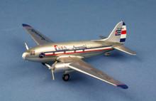 Aeroclassics Cuba Aeropostal Curtis C-46 CU-C269 1/200 AC219001