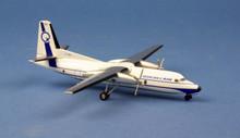 Aeroclassics Quebecair Fokker 27 CF-QBL 1/200 AC219419