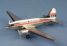 Aeroclassics Reeve Aleutian Curtiss C-46 N9852F 1/200 AC219328