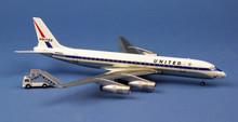 Aeroclassics United Airlines Douglas DC8-51 N8069U 1/200 AC219471